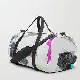 Camouflage XXXII Duffle Bag