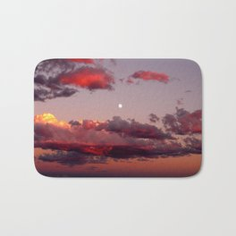 Utah Sunset Bath Mat