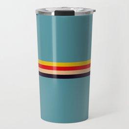 Classic Retro Thesan Travel Mug