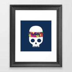 It's What's Inside that Counts Framed Art Print