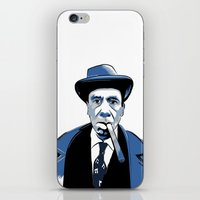 snl iPhone & iPod Skins featuring Fred Armisen by deathtowitches