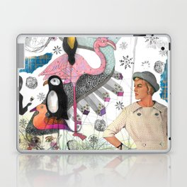 Collage I Laptop & iPad Skin