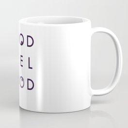 Food Feel Good Coffee Mug