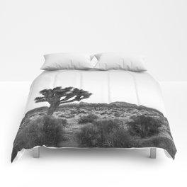 JOSHUA TREE / California Desert Comforters