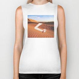La Llamada del Desierto Biker Tank