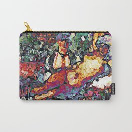 Follies Carry-All Pouch