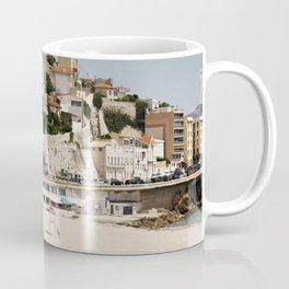 The Season is Over Coffee Mug