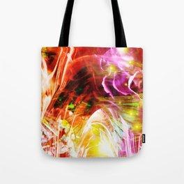 """""""Nature's Way"""" Tote Bag"""
