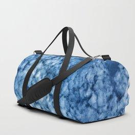 The Sky Above DPSS171022a Duffle Bag