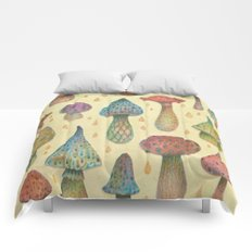 Arcus Ancoras Comforters
