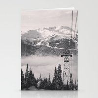 canada Stationery Cards featuring Canada by SarahS