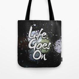 Water 002 Tote Bag