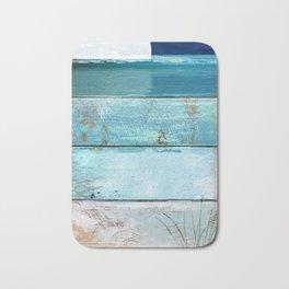 Beach Moonrise Bath Mat