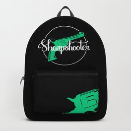 The Sharpshooter Backpack