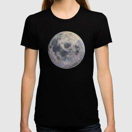 Golden Moon T-shirt