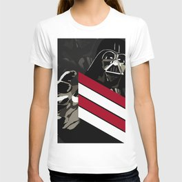 Darth Redolution T-shirt