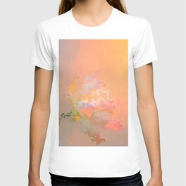 Quivering juicy moon T-shirt