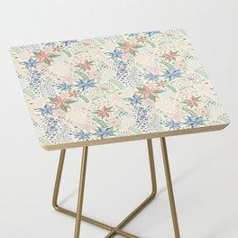 Caladenia Side Table