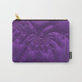 Renaissance Purple Carry-All Pouch