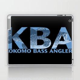 KBA Lighten Up Laptop & iPad Skin