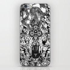 Be Nice iPhone & iPod Skin