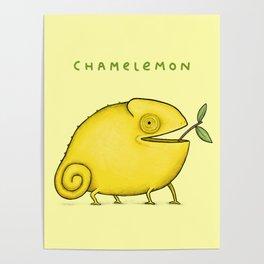 Chamelemon Poster