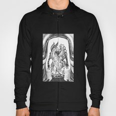 Haunted Clothing- The Small Creatures Hoody