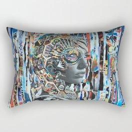 Galatic Rectangular Pillow