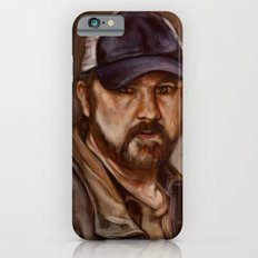 Bobby Singer You Idjits by SachsIllustration Slim Case iPhone 6s