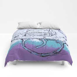 Free Trial Offer Comforters