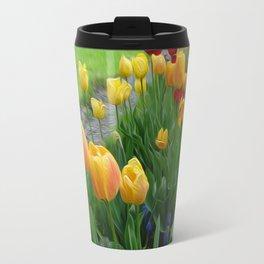 Tulipops Lollipops Travel Mug