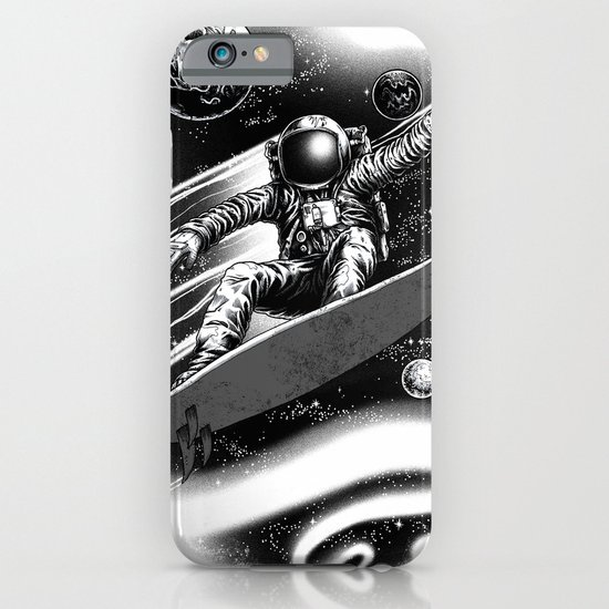 Surf Anywhere iPhone & iPod Case