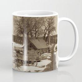 Cowboys Mess Hall Coffee Mug