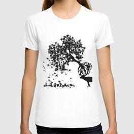 Elk-Naturalle T-shirt