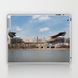 Heinz Field, Pittsburgh, Pennsylvania Laptop & iPad Skin