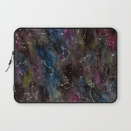 Zodiac Constellations Laptop Sleeve