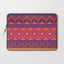 Turk Pattern Laptop Sleeve