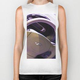 Chery QQ Electric Steering Wheel Biker Tank