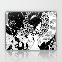 Vessels Laptop & iPad Skin