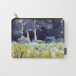 Yosemite Field Carry-All Pouch
