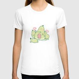 Pear & Milk T-shirt