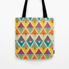 My diamonds shapes Tote Bag