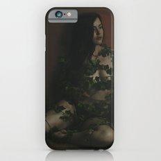 SWEET BLOOM iPhone 6 Slim Case