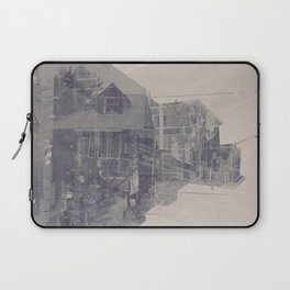 over and over Laptop Sleeve