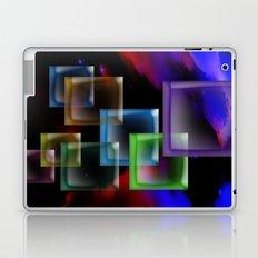 Square space Laptop & iPad Skin