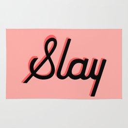 SLAY Rug