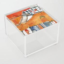 Ciudad Acrylic Box
