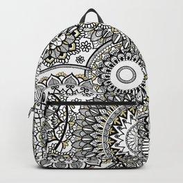The Mandala Family Backpack