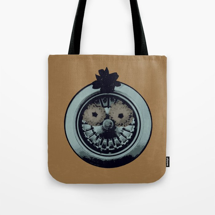 Sink Buddy Tote Bag
