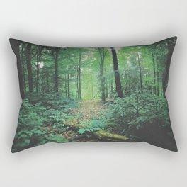 Forest Calm Rectangular Pillow